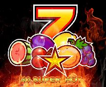 40 Super Hot Slot Machine Free Play