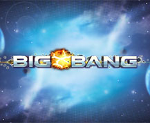 Big Bang Slot Machine Free Play