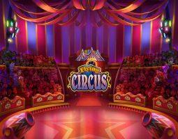Circus Slot Machine by Playson Free Play