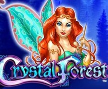 Crystal Forest HD Slot Machine Free Play