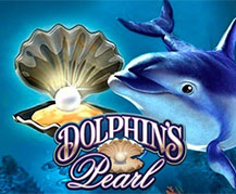 Dolphin Pearls Slot Machine Free Play
