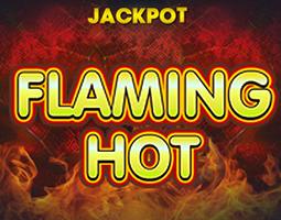 Flaming Hot Slot Machine Free Play