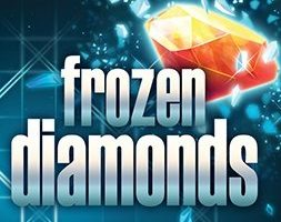 Frozen Diamonds Slot Machine Free Play