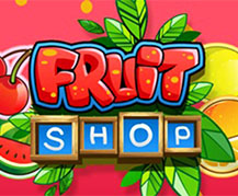 Fruit Shop Slot Machine Free Play