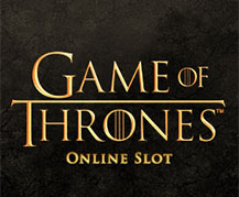 Game of Thrones Slot Machine Free Play