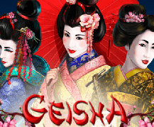 Geisha Slot Machine Free Play