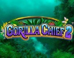 Gorilla Chief 2 Slot Machine Free Play