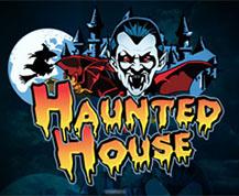 Haunted House Slot Machine Free Play