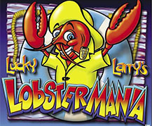 Lobstermania Slot Machine Free Play