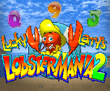 Lucky Larry's Lobstermania 2 Slot Machine Free Play