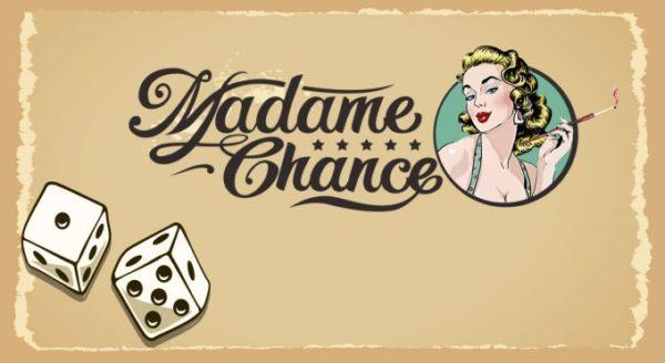 казино мадам шанс бездепозитный бонус