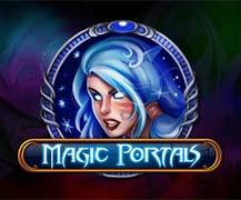 Magic Portals Slot Machine Free Play