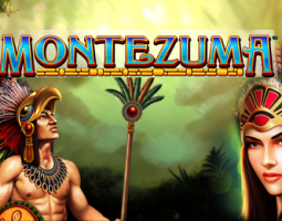 Montezuma Slot Machine Free Play