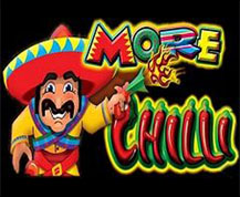 Spiele More Chilli - Video Slots Online