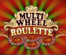 Multi-Wheel Roulette