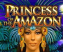 Princess Of The Amazon Slot Machine Free Play