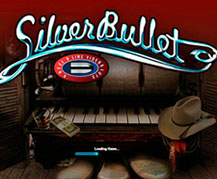 Silver Bullet Slot Machine Free Play
