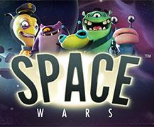 Space Wars Slot Machine Free Play