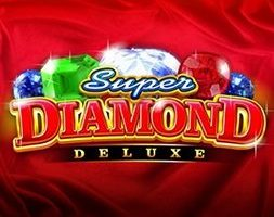 Super Diamond Deluxe Slot Machine Free Play