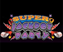 Super Jackpot Party Slot Machine Free Play
