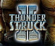 ThunderStruck II Slot Machine Free Play