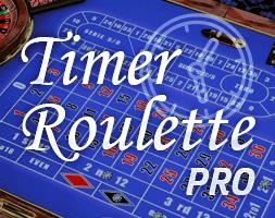 Timer Roulette Pro HD