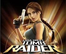 Tomb Raider Slot Machine Free Play