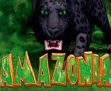 Amazonia Slot Machine Free Play