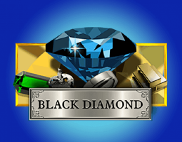 Black Diamond Slot Machine Free Play