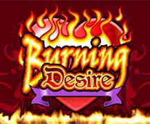Burning Desire Slot Machine Free Play