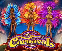 Carnaval Slot Machine Free Play