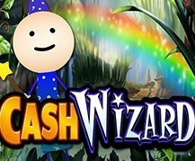 Cash Wizard Slot Machine Free Play