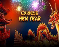 Chinese New Year Slot Machine Free Play
