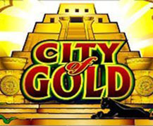 City of Gold Slot Machine Free Play