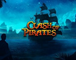 Clash of Pirates Slot Machine Free Play