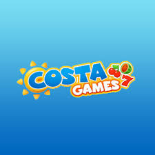 costa games logo