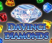 Davinci Diamonds Slot Machine Free Play