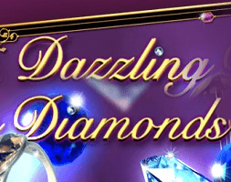 Dazzling Diamonds Slot Machine Free Play
