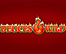 Deuces Wild HD Slot Machine Free Play