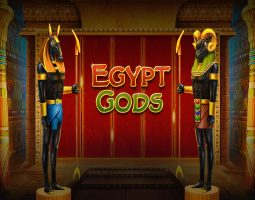 Egypt Gods Slot Machine Free Play