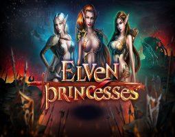Elven Princesses Slot Machine Free Play