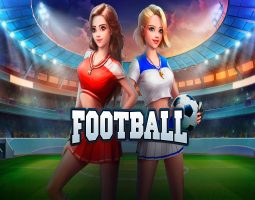 Football Slot Machine Free Play