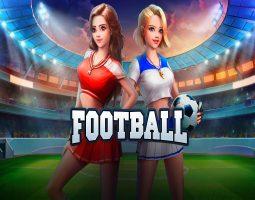 Football Slot Machine Free Play
