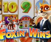 Foxin Wins Slot Machine Free Play
