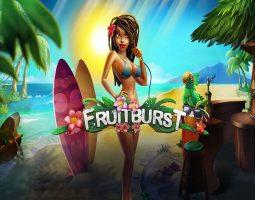 Fruit Burst Slot Machine Free Play