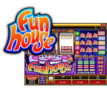 Funhouse Slot Machine Free Play