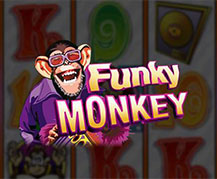 Funky Monkey Slot Machine Free Play