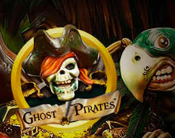 Ghost Pirates Slot Machine Free Play