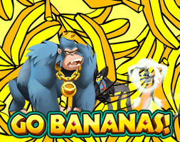 Go Bananas Slot Machine Free Play