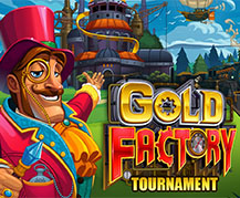 Gold Factory Slot Machine Free Play